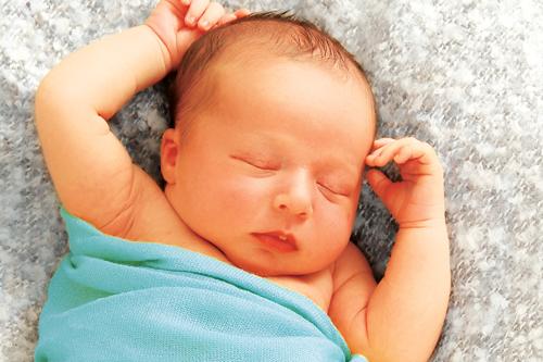 reduce SIDs risk: sleep safe