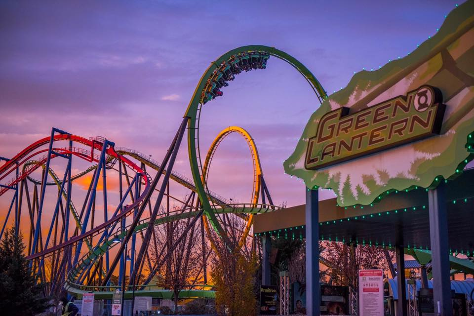 Six Flags Great Adventure Gets a One-Day, Sensory-Friendly