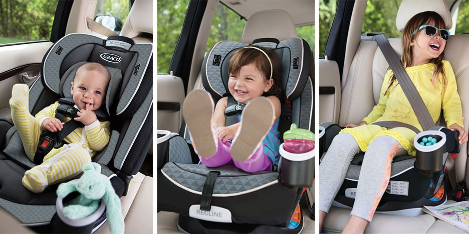 What To Do With Old Car Seats >> Old Car Seats Sitting In Your Garage Recycle Them At Target
