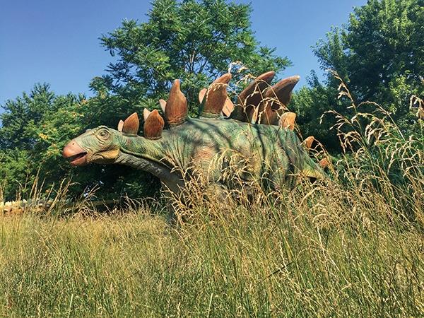 Jurassic NJ: Field Station: Dinosaurs - NJ Family