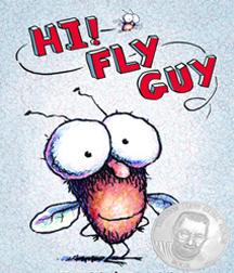 Hi! Fly Guy Tedd Arnold