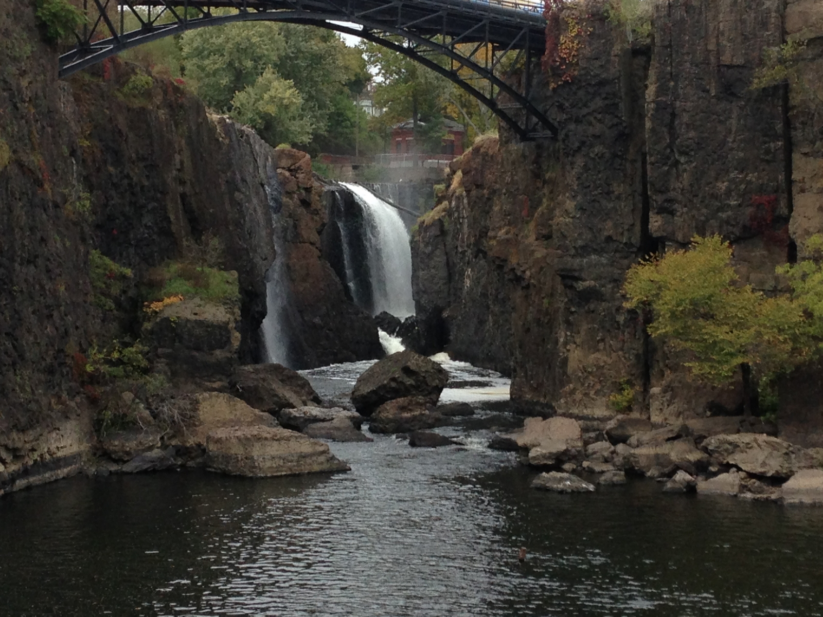 Waterfalls in New Jersey - NJ Family