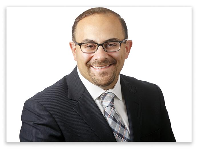 Matthew J. Peluso, DMD