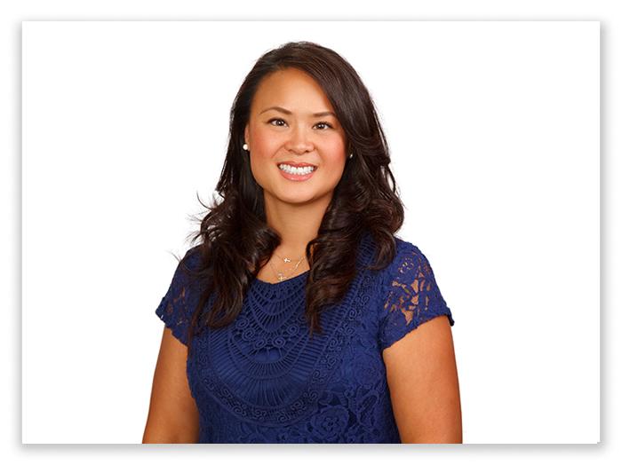 Rosalie P. Nguyen, DMD