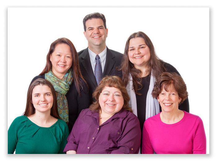 Touchpoint Pediatrics - NJ Family