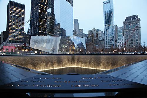 Visiting the September 11 Memorial Museum