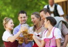Oktoberfest Events to Try in New Jersey