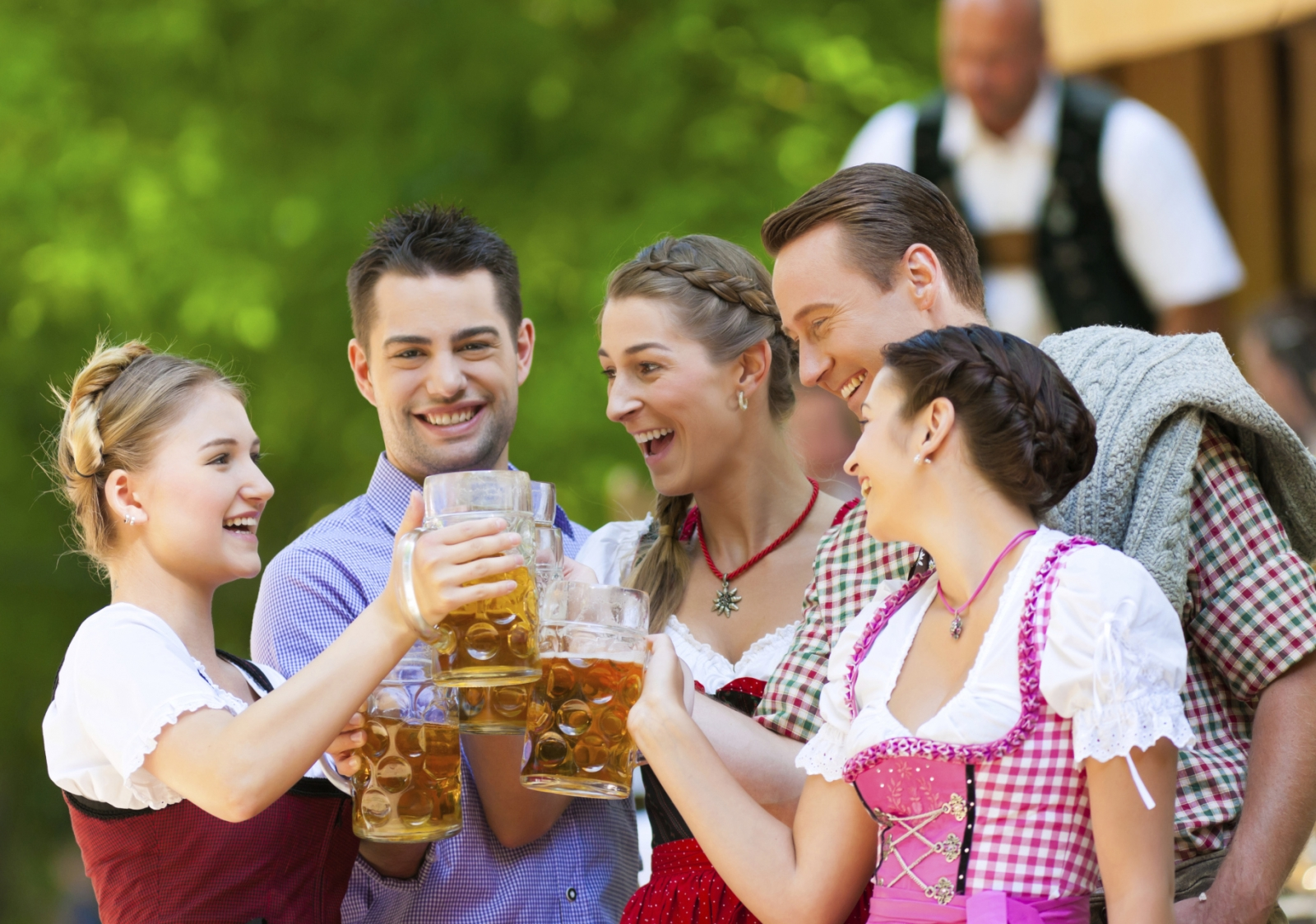 4 Oktoberfests to Try in New Jersey