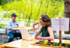 Get Ready to Eat Out Again! Outdoor Dining in NJ Starts on June 15th