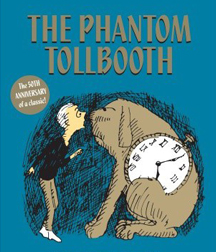 The Phantom Tollbooth Norton Juster