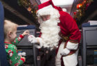 Book Tix for These NJ-Area Holiday Train Rides Before They Sell Out