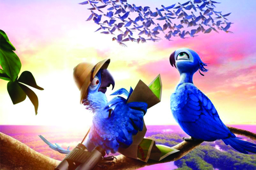 Free Kids Summer Film Series in NJ