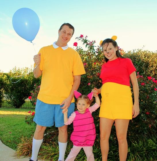 1fd2af174fac DIY Halloween Costumes for Families - NJ Family