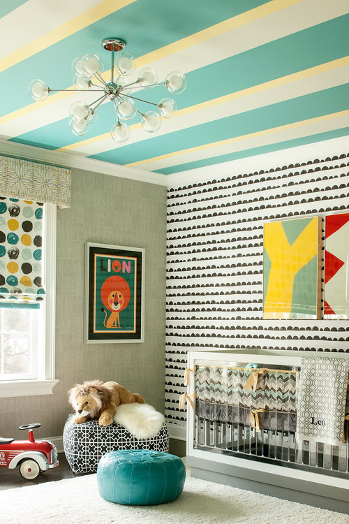 patterns and colors play in this livingston nursery nj family rh njfamily com