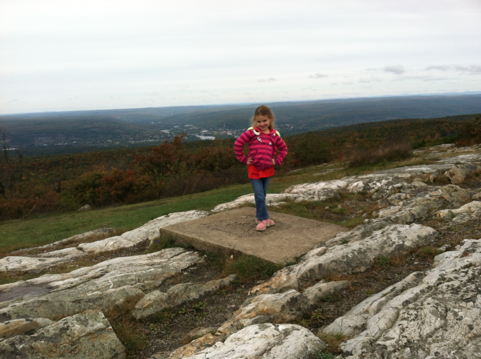 hike in new jersey