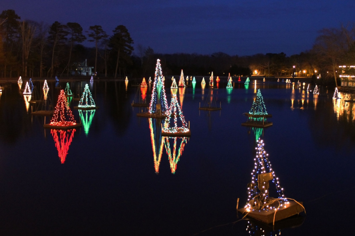 The Best of the Holidays in South Jersey