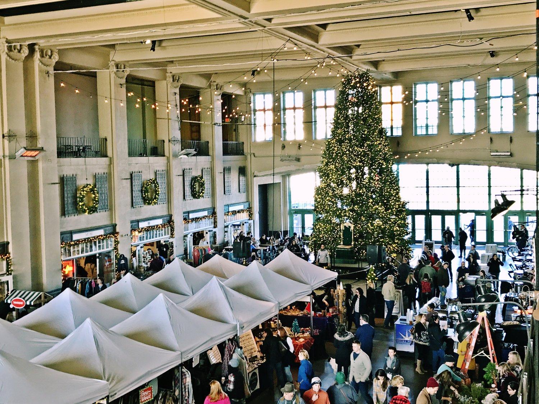 Christmas Events In Nj 2019 Celebrate the Season at these NJ Area Christmas Markets   NJ Family