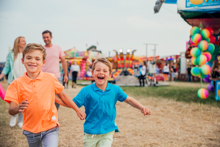 NJ's Best Fairs and Festivals Through June - NJ Family