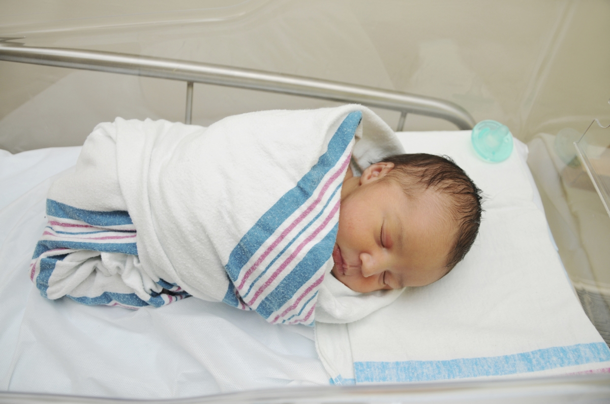 Circumcision health benefits for newborns outweigh risks