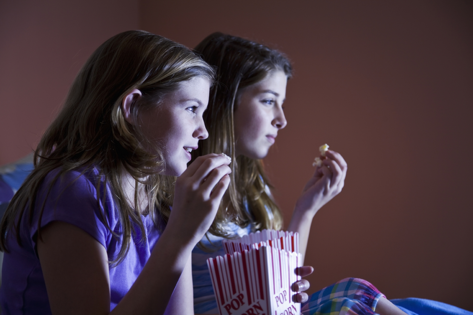 Eight Fun Movies to Watch on Netflix with the Kids