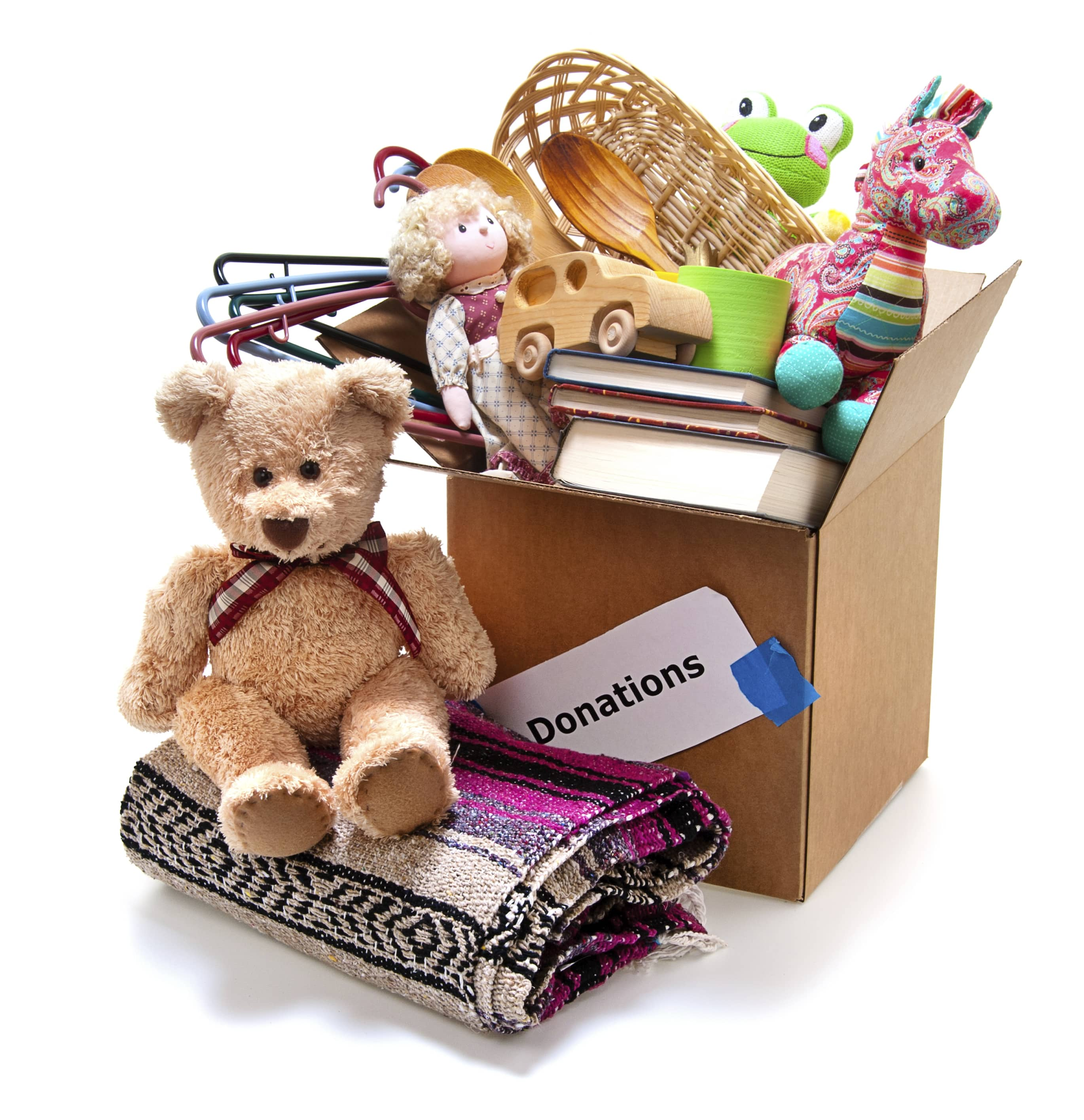 Where to Donate Gently Used Toys This Holiday Season in NJ - NJ Family