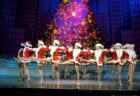 The Rockettes Kick Off Free Lessons at Home