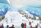 The First Indoor Snow Park in North America Is Opening in December in NJ