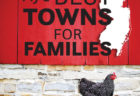 New Jersey's Best Towns for Families Methodology