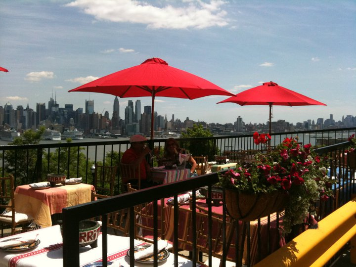 20 Restaurants With Jaw Dropping Nyc Views Nj Family
