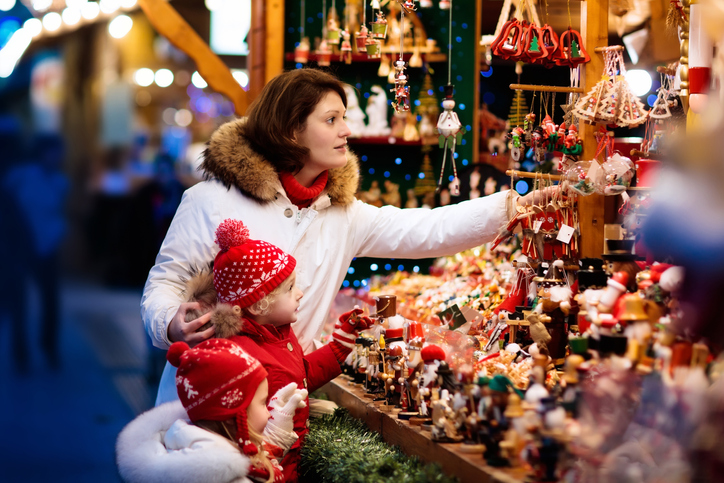 Christmas Events In Nj.The Best Of The Holidays In North Jersey Nj Family
