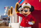 Ahoy, Mateys! Disney Cruise Line Is Getting the Most Adorable New Captain