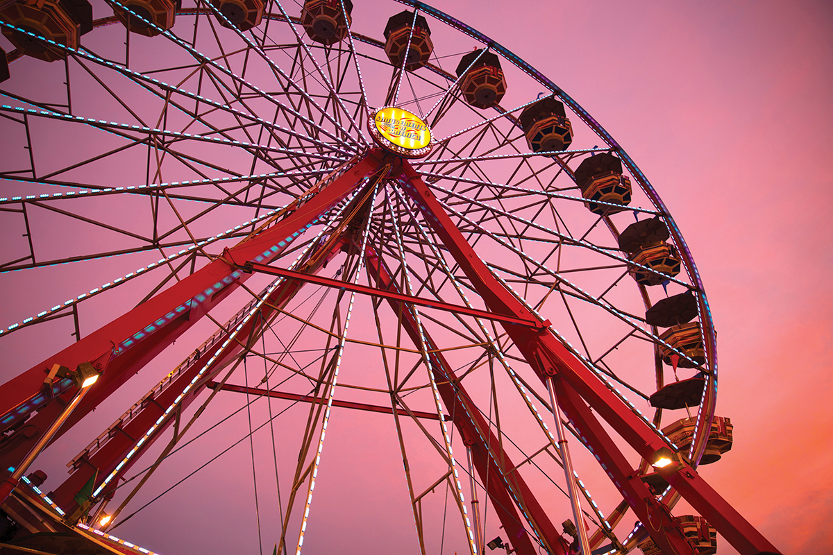 The Best Things To Do In Nj This Weekend June 21 23 Nj