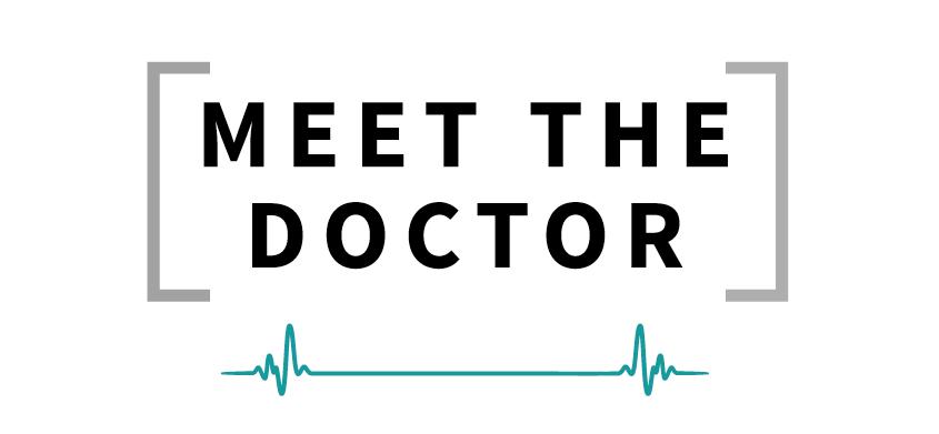 Meet the Doctor - NJ Family