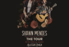 Shawn Mendes Is Coming to Prudential Center and We're Giving Away Tix!