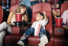 Sensory-Friendly Movie Showings Around NJ
