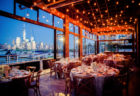 This Jersey City Waterfront Restaurant Is Back After an 18-Month Hiatus