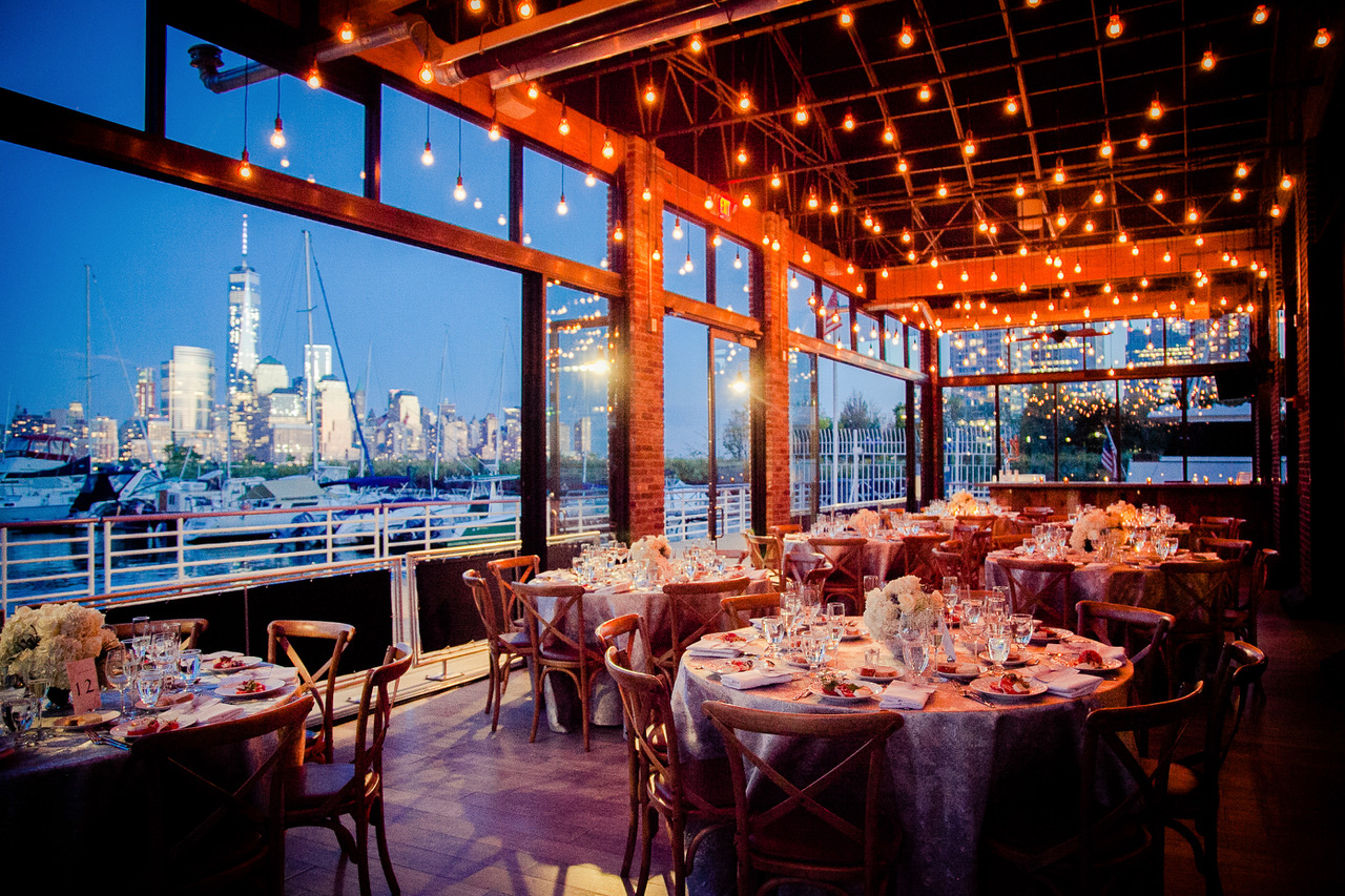 This Jersey City Waterfront Restaurant Is Back After An 18
