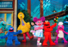 Your Kids' Favorite Muppets Are Coming Back to NJ