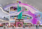 The World's First Candy Department Store Is Opening Saturday at American Dream!