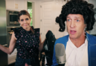 The Holderness Family's Hamilton Parody About Back-to-School Season Is Amazing