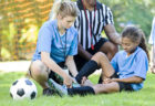 Do Your Kids Play Sports? Here's How to Keep Them Safe from Injuries
