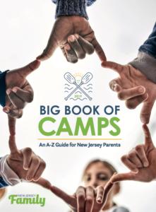 Big Book of Camps 2019