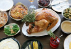 Where to Eat Out on Thanksgiving in NJ