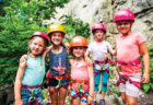 Starting Planning Your Kid's Summer Camp Experience Now