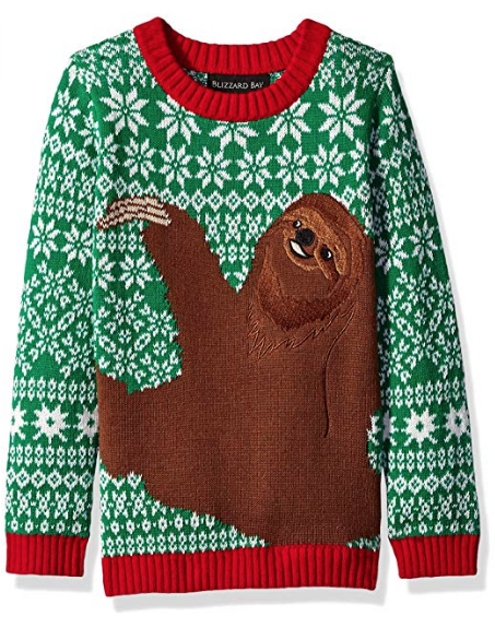 The Best Ugly Christmas Sweaters on Amazon Right Now , NJ Family