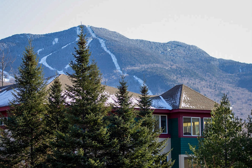 mountain resorts