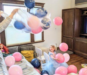 virtual birthday party