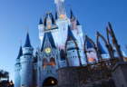 Disney World Will Reopen in July
