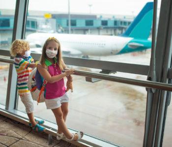 14-day quarantine for travel