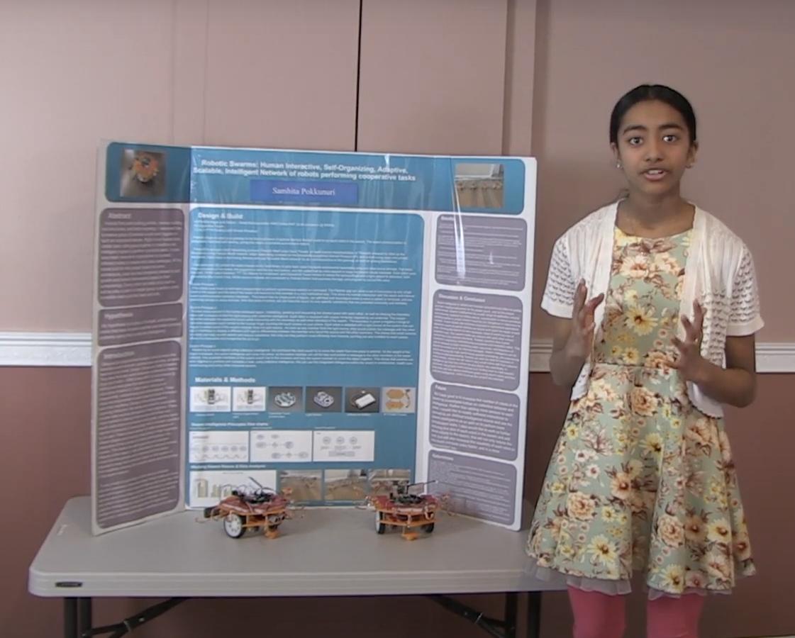 3M Young Scientist Challenge